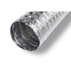 Neizolovano fleksibilno crevo f102 mm